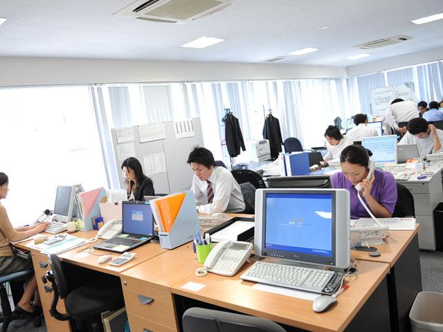 スター貸会議室のレンタルオフィス